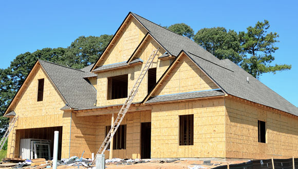 New Construction Home Inspections from Anchored Home Inspections