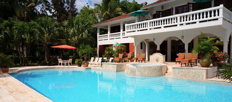 Get a pool & spa inspection from Anchored Home Inspections