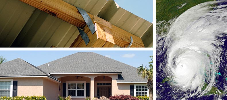 Get a wind mitigation home inspection from Anchored Home Inspections